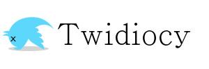 Twidiocy