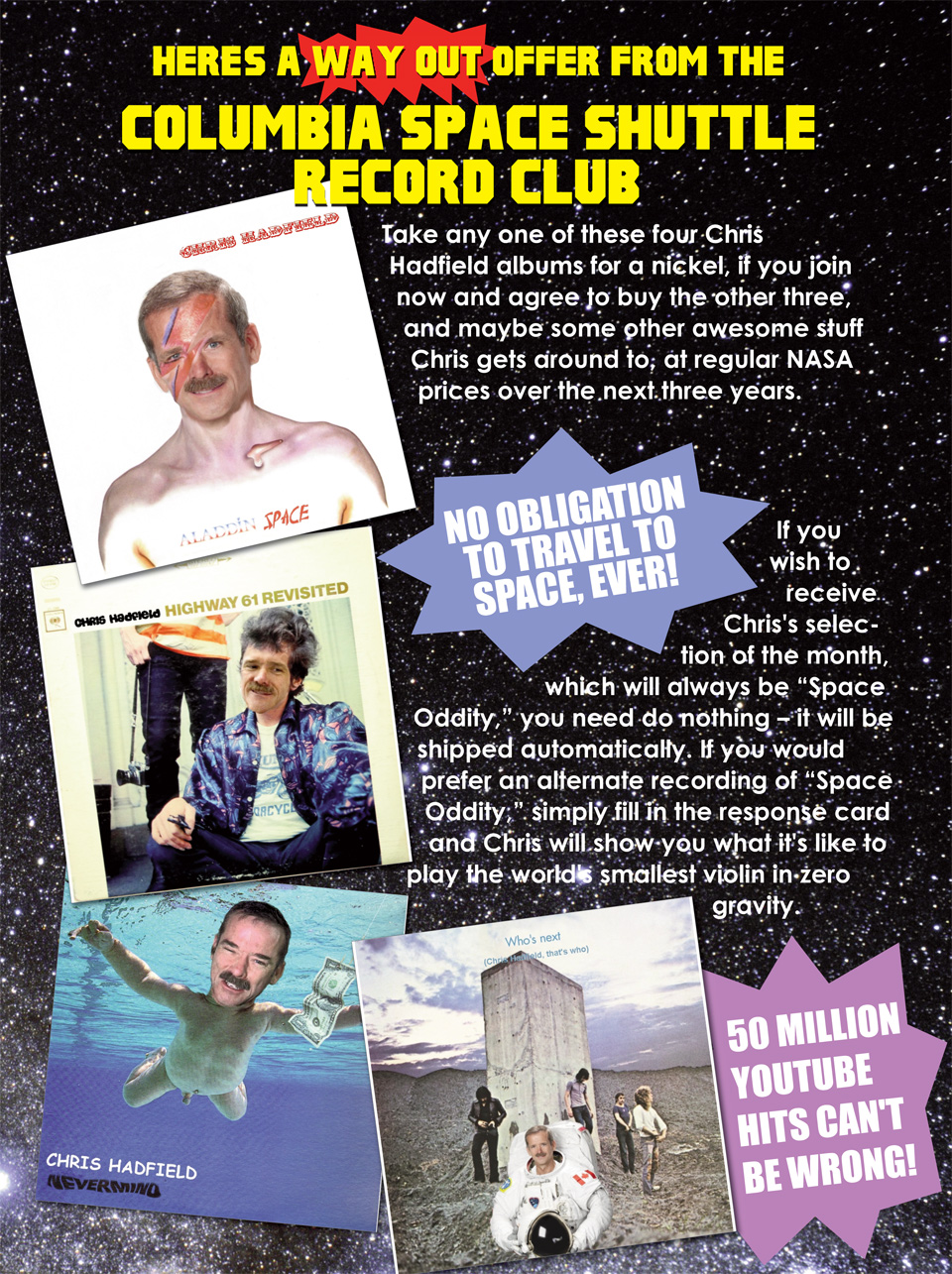 columbia-space-shuttle-record-club