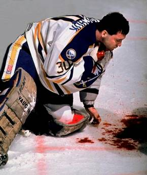 Clint-Malarchuk-Throat-Injury