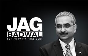 Jag Badwal