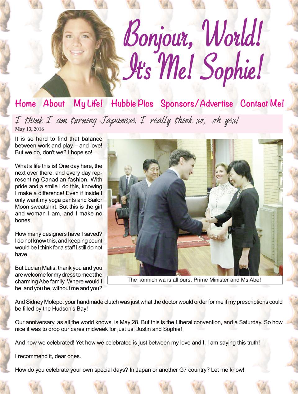 sophies-blog